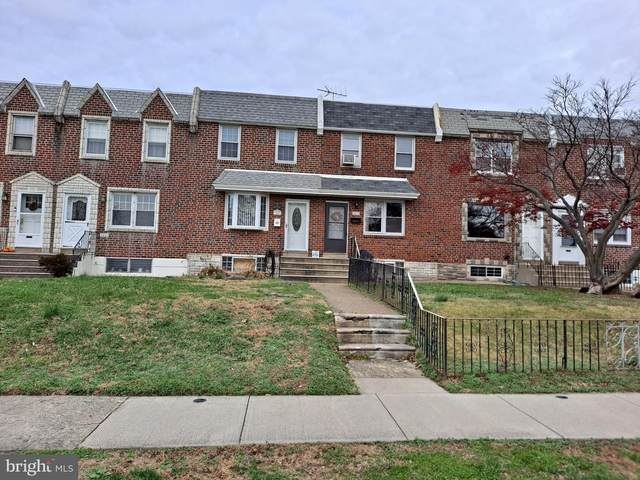 3023 Holme Avenue, PHILADELPHIA, PA 19136 (#PAPH967488) :: The Toll Group