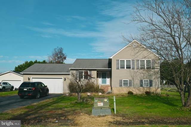 416 Chesapeake Avenue, STEVENSVILLE, MD 21666 (#MDQA146120) :: Bob Lucido Team of Keller Williams Integrity