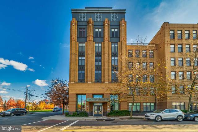 525 N Fayette Street #220, ALEXANDRIA, VA 22314 (#VAAX253878) :: Jacobs & Co. Real Estate