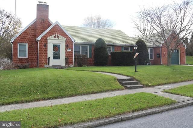 315 Harrison Avenue, WAYNESBORO, PA 17268 (#PAFL176880) :: The Redux Group