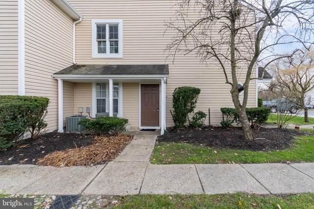 703 Sedgewick Court, SEWELL, NJ 08080 (MLS #NJGL268518) :: Jersey Coastal Realty Group