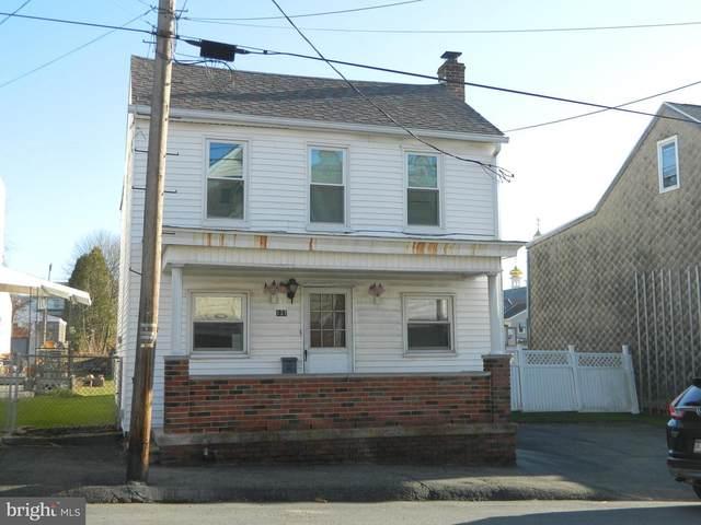137 S Balliet Street, FRACKVILLE, PA 17931 (#PASK133574) :: Century 21 Home Advisors
