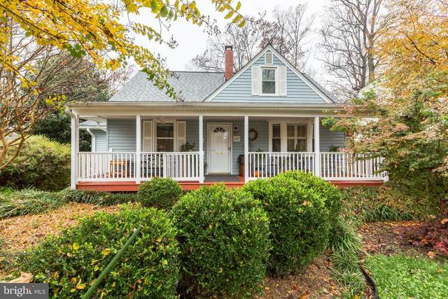 107 Adclare Road, ROCKVILLE, MD 20850 (#MDMC736670) :: BayShore Group of Northrop Realty