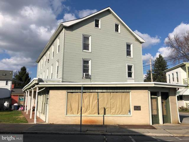14 N Church Street, EPHRATA, PA 17522 (#PALA174374) :: The Craig Hartranft Team, Berkshire Hathaway Homesale Realty