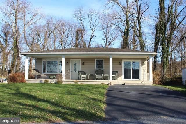 1848 Water Street, MIDDLETOWN, PA 17057 (#PADA128276) :: John Smith Real Estate Group