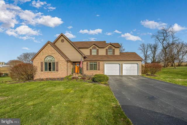 23 Nelson Drive, CARLISLE, PA 17015 (#PACB130398) :: Better Homes Realty Signature Properties