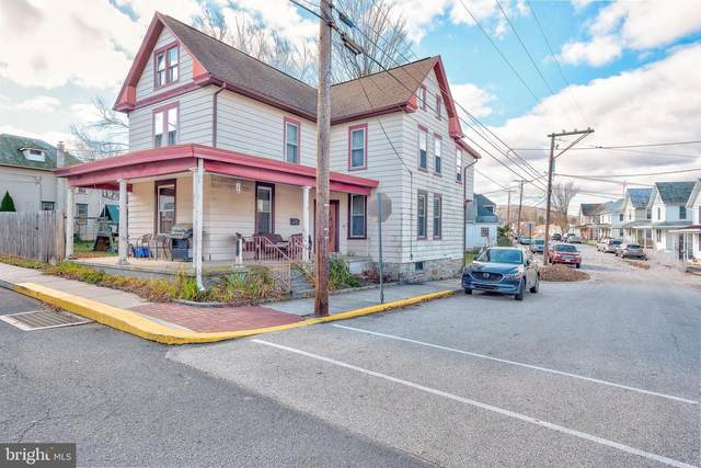 100 S 2ND Street, DILLSBURG, PA 17019 (#PAYK149844) :: The Mike Coleman Team