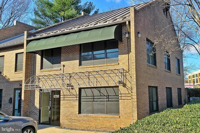 6706 Whittier Avenue, MCLEAN, VA 22101 (#VAFX1170360) :: Nesbitt Realty
