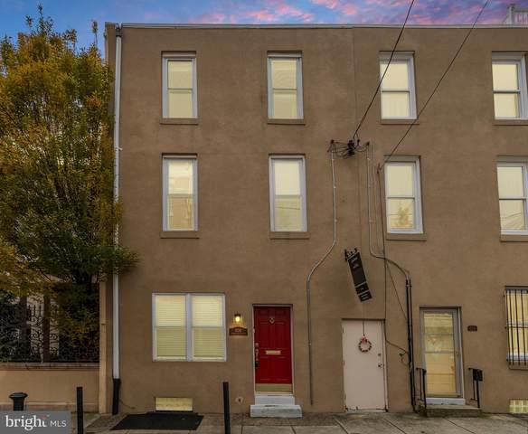 606 Pemberton Street, PHILADELPHIA, PA 19147 (#PAPH967512) :: The Toll Group