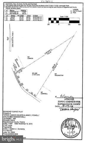 Castleton Ford, CASTLETON, VA 22716 (#VARP107696) :: The Redux Group