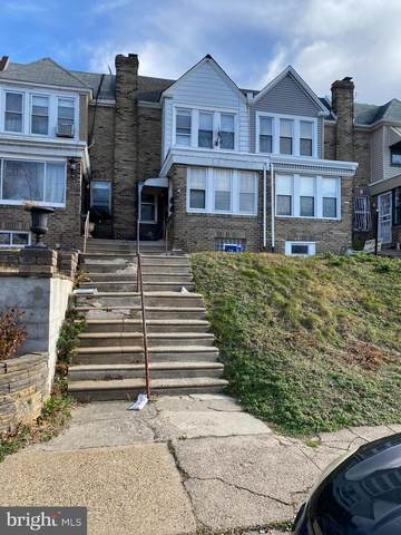 5111 F Street, PHILADELPHIA, PA 19124 (#PAPH967522) :: The Dailey Group