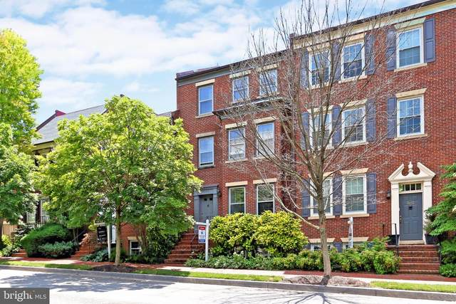 3608 Reservoir Road NW, WASHINGTON, DC 20007 (#DCDC498976) :: SURE Sales Group