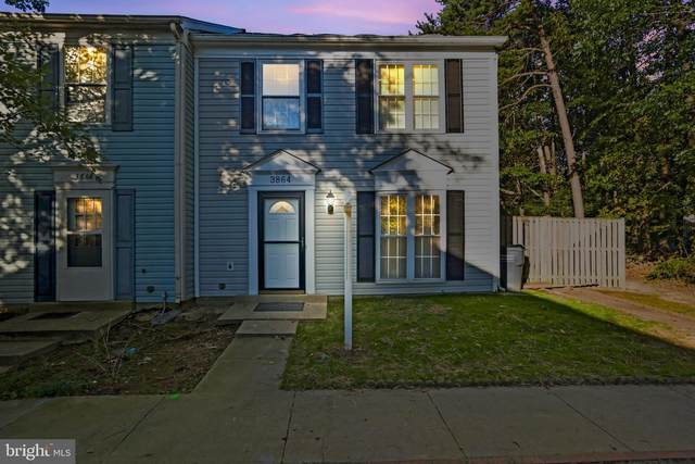 3864 Kelly Green Place, WALDORF, MD 20602 (#MDCH219840) :: Mortensen Team