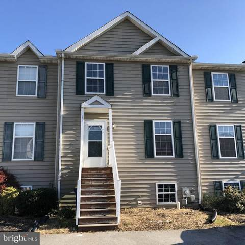 213 Preston Lane, CLAYTON, DE 19938 (#DEKT244912) :: Tessier Real Estate