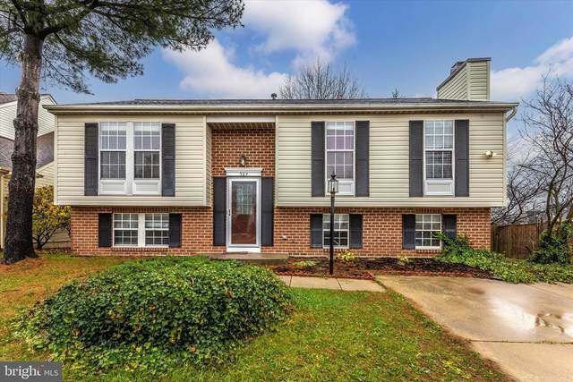 584 Sweetshade Avenue, FREDERICK, MD 21703 (#MDFR274712) :: V Sells & Associates | Compass