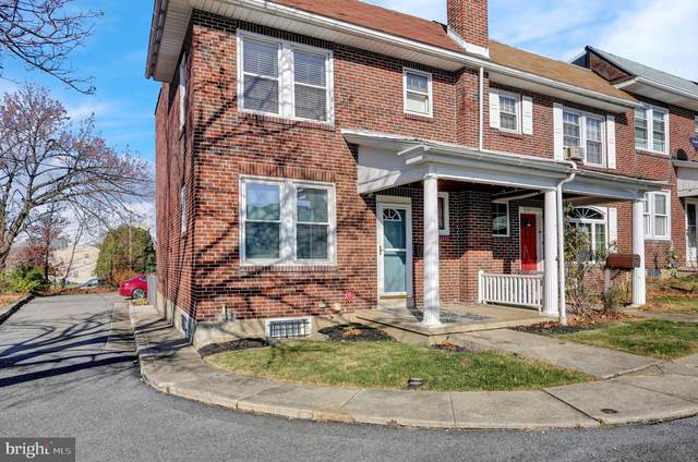 11 Florin Avenue, READING, PA 19605 (#PABK370990) :: Better Homes Realty Signature Properties