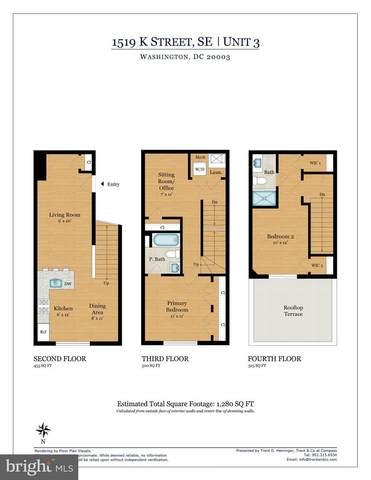 1519 K Street SE #301, WASHINGTON, DC 20003 (#DCDC498986) :: SURE Sales Group