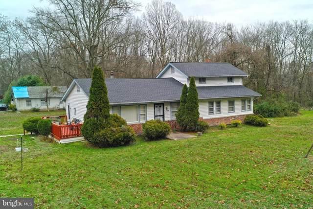 607-B Dembytown Road, JOPPA, MD 21085 (#MDHR254716) :: Colgan Real Estate