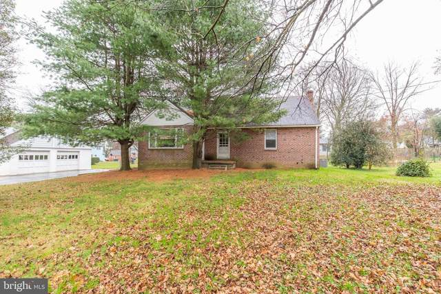 2107 Old Orchard Road, WILMINGTON, DE 19810 (#DENC517432) :: RE/MAX Coast and Country