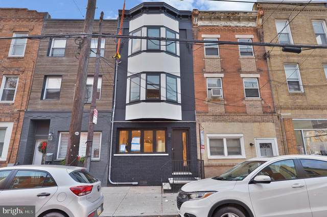 804 S 8TH Street, PHILADELPHIA, PA 19147 (#PAPH967582) :: The Toll Group