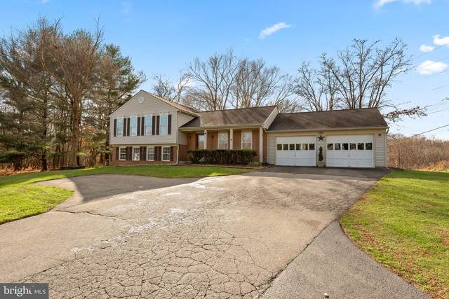 14604 Quince Orchard Road, NORTH POTOMAC, MD 20878 (#MDMC736698) :: The Poliansky Group