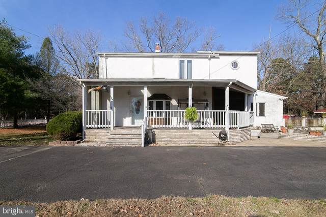 952 New Brooklyn Road, SICKLERVILLE, NJ 08081 (#NJCD409116) :: The Toll Group