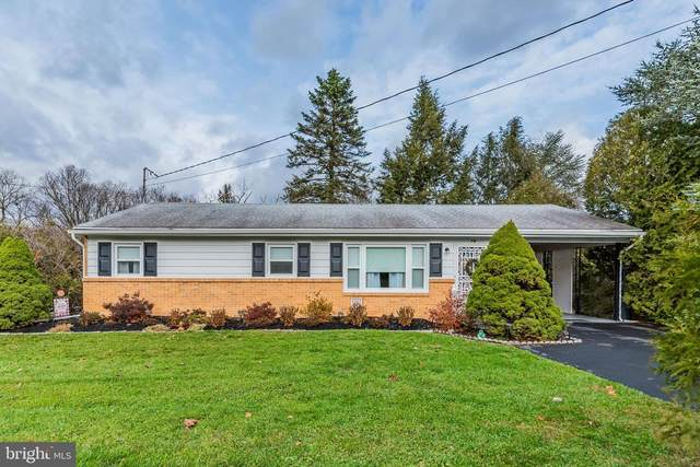 18 Riverview Drive, ENOLA, PA 17025 (#PACB130410) :: The Paul Hayes Group | Keller Williams Keystone Realty