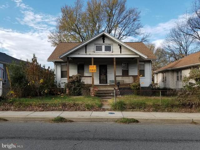 4406 Ritchie Highway, BALTIMORE, MD 21225 (#MDAA454098) :: Great Falls Great Homes