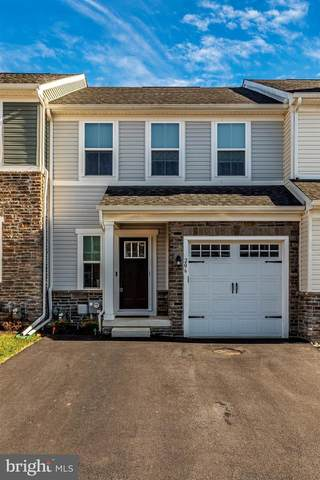 206 Hibiscus Way, DOWNINGTOWN, PA 19335 (#PACT525484) :: Keller Williams Realty - Matt Fetick Team