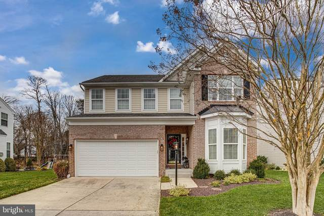 1406 Governor Johnson Boulevard, SEVERN, MD 21144 (#MDAA454104) :: The Poliansky Group