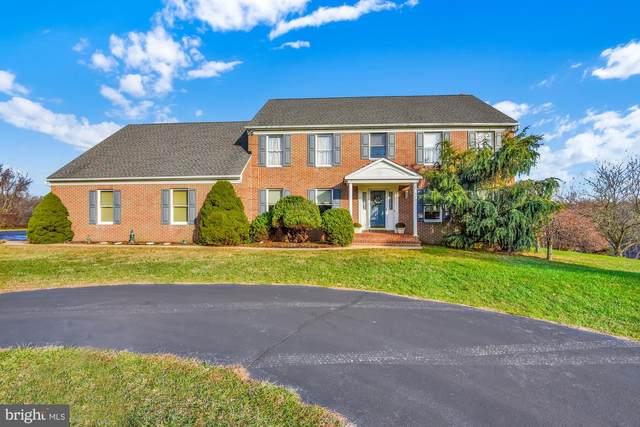 4043-A Born Road, JARRETTSVILLE, MD 21084 (#MDHR254722) :: Tessier Real Estate