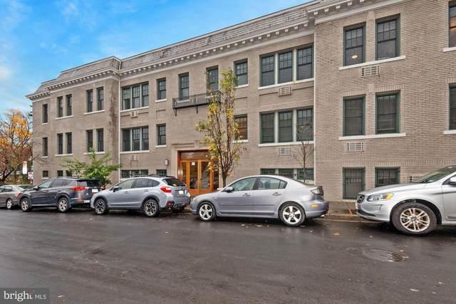 1708 Newton Street NW #104, WASHINGTON, DC 20010 (#DCDC499008) :: BayShore Group of Northrop Realty