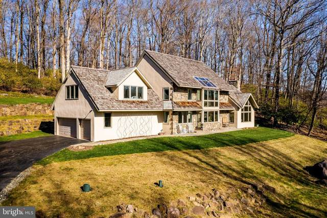 994 Garrett Mill Road, NEWTOWN SQUARE, PA 19073 (#PACT525488) :: The Poliansky Group