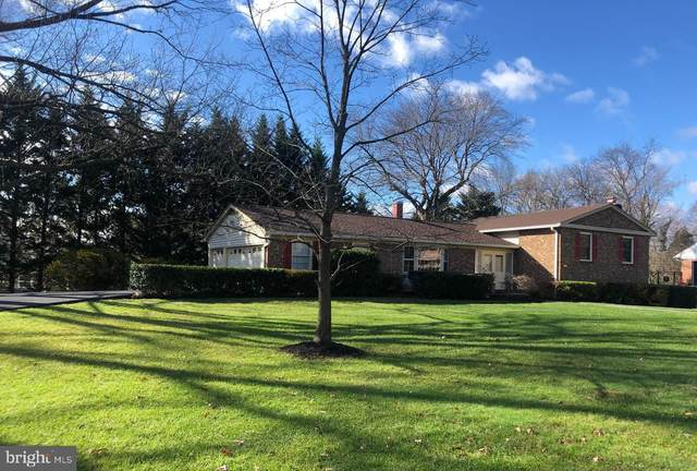 14310 Chesterfield Road, ROCKVILLE, MD 20853 (#MDMC736712) :: The Dailey Group