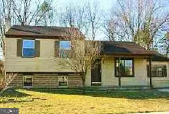 14 Mary Ellen Lane, SICKLERVILLE, NJ 08081 (#NJCD409128) :: Holloway Real Estate Group