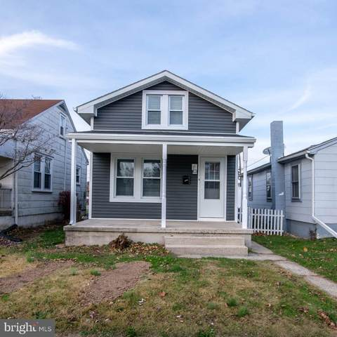 1519 Stanton Street, YORK, PA 17404 (#PAYK149864) :: Better Homes Realty Signature Properties