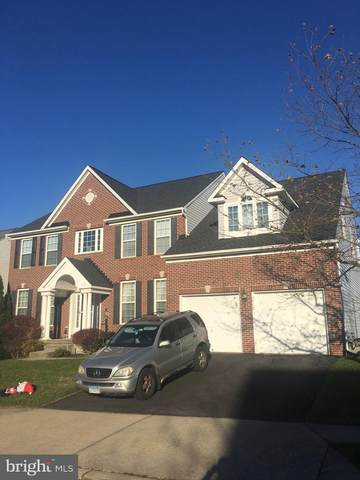 4902 Bucks School House Road, BALTIMORE, MD 21237 (#MDBC514382) :: Boyle & Kahoe Real Estate