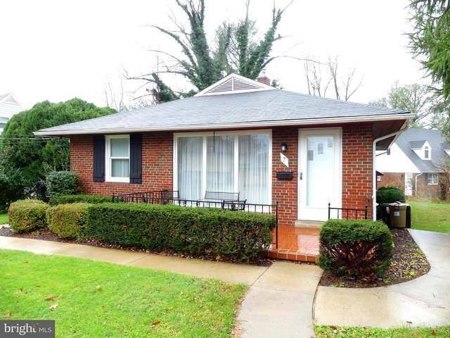 7 Millgate Road, OWINGS MILLS, MD 21117 (#MDBC514388) :: The Mike Coleman Team
