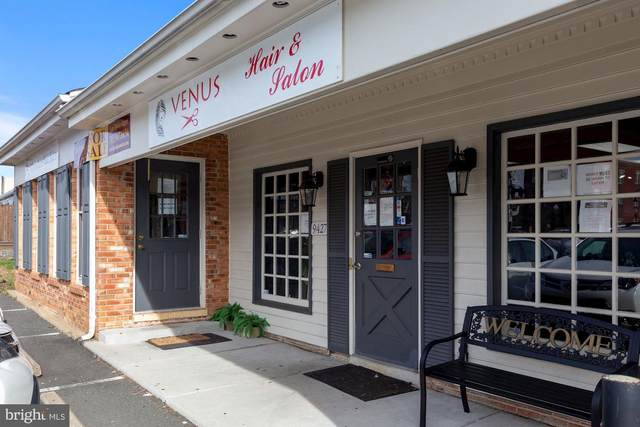 9427 Main Street, MANASSAS, VA 20110 (#VAMN141034) :: Network Realty Group
