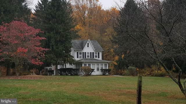 814 Shavertown Road, GARNET VALLEY, PA 19060 (#PADE536050) :: The Matt Lenza Real Estate Team