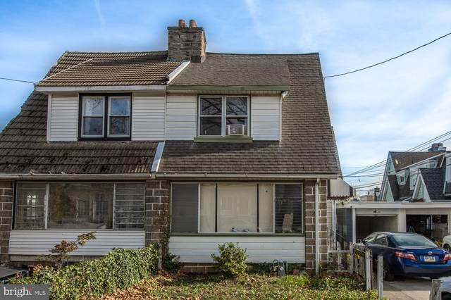 119 Kent Road, UPPER DARBY, PA 19082 (#PADE536052) :: The Mike Coleman Team