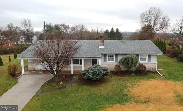 7777 Skyline Drive, HARRISBURG, PA 17112 (#PADA128286) :: Iron Valley Real Estate