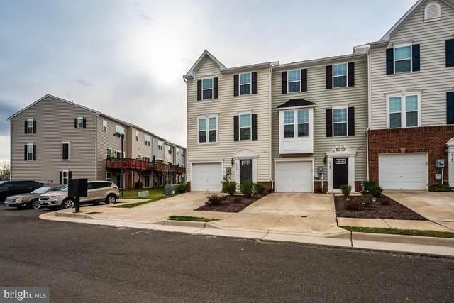 6170 Willow Place #22, BEALETON, VA 22712 (#VAFQ168328) :: Pearson Smith Realty