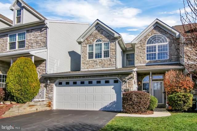 2819 Oakwood Drive, HARRISBURG, PA 17110 (#PADA128288) :: Iron Valley Real Estate