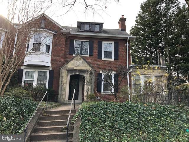 3302 Cleveland Avenue NW, WASHINGTON, DC 20008 (#DCDC499034) :: Smart Living Experts