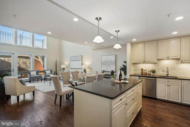 1232 4TH Street NW #1, WASHINGTON, DC 20001 (#DCDC499036) :: SURE Sales Group