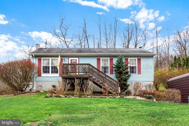 12587 Laurel Hill Road, FELTON, PA 17322 (#PAYK149872) :: The Heather Neidlinger Team With Berkshire Hathaway HomeServices Homesale Realty
