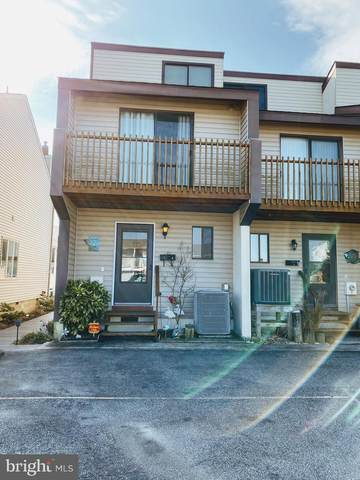 635 94TH Street #1, OCEAN CITY, MD 21842 (#MDWO118770) :: BayShore Group of Northrop Realty