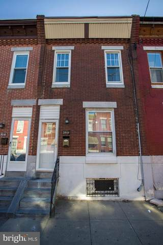 2040 Moore Street, PHILADELPHIA, PA 19145 (#PAPH967704) :: Nexthome Force Realty Partners
