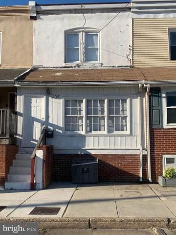 1709 Bishop Richard Allen Avenue, ATLANTIC CITY, NJ 08401 (#NJAC115706) :: Mortensen Team